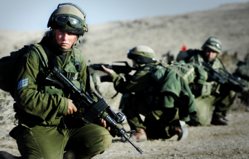 IDF training wikimedia commons