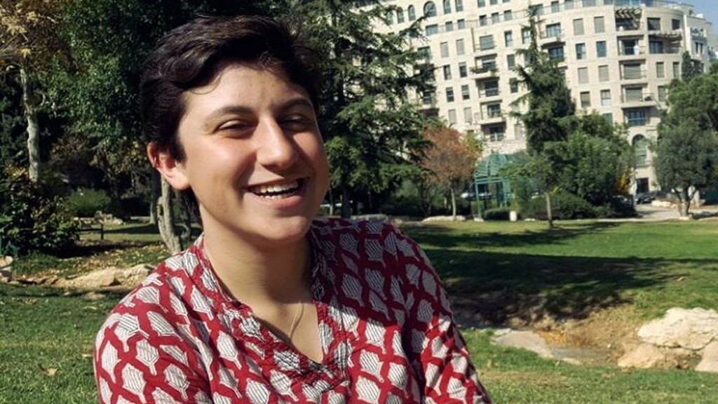 Tamar Zeevi pic